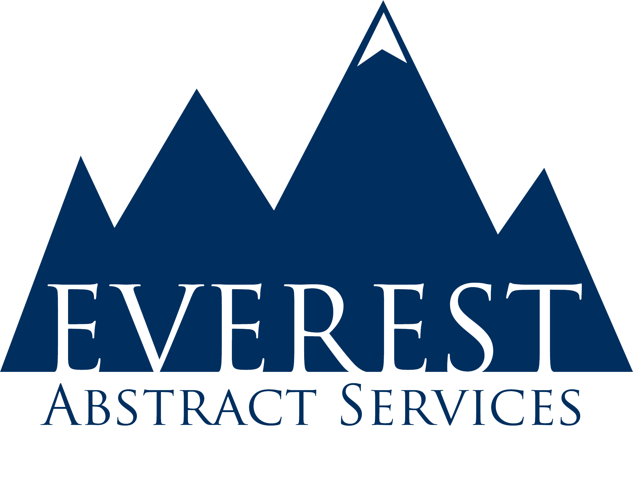 EVEREST Abstract Services